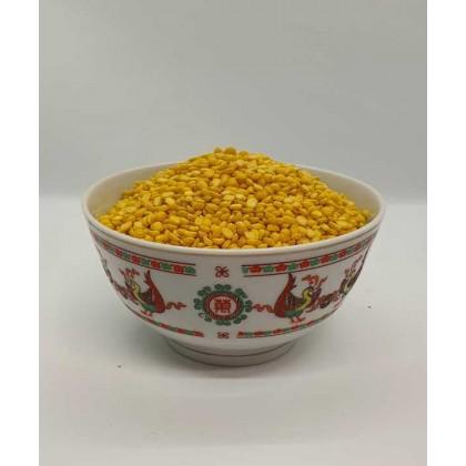 Split Mung Bean 绿豆片 (100g/300g/500g/1kg)