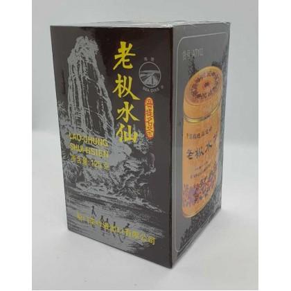 Lao Chung Shui Hsien Tea 125g 老枞水仙