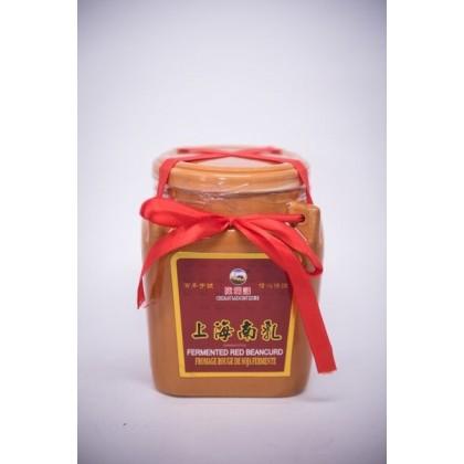 ChanMoonKee Fermented Shanghai Red Beancurd (500g) 陈满记上海南乳