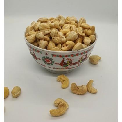 Cashew Nuts 腰子豆 (100g/300g/500g/1kg)