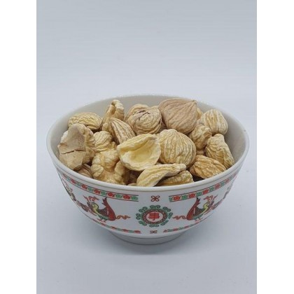 Dried Chestnuts 栗子干 (100g/300g/500g/1kg)