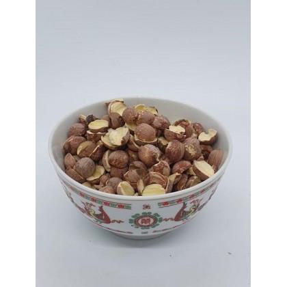 Lotus Seed - Halves 半边湘莲子 (100g/300g/500g/1kg)