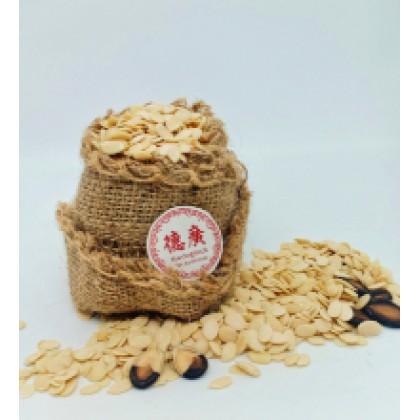 Melon Seed Meat 去壳白瓜子 (100g/300g/500g/1kg)