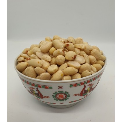 Skinless Peanut (L) 去皮大花生 (100g/300g/500g/1kg)