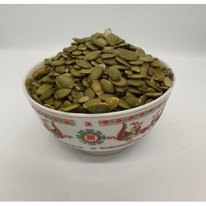 Pumpkin Seed Meat 去壳南瓜子 (100g/300g/500g/1kg)