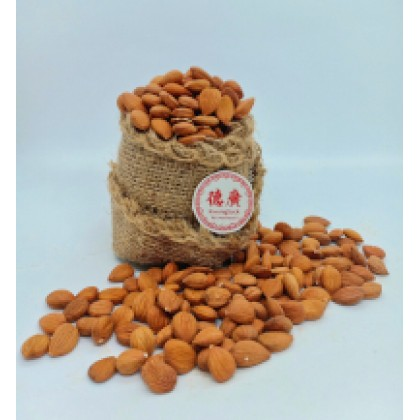 USA Almonds 杏仁 (100g/300g/500g/1kg)